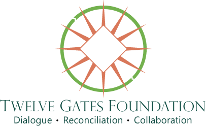 12 Gates Foundation