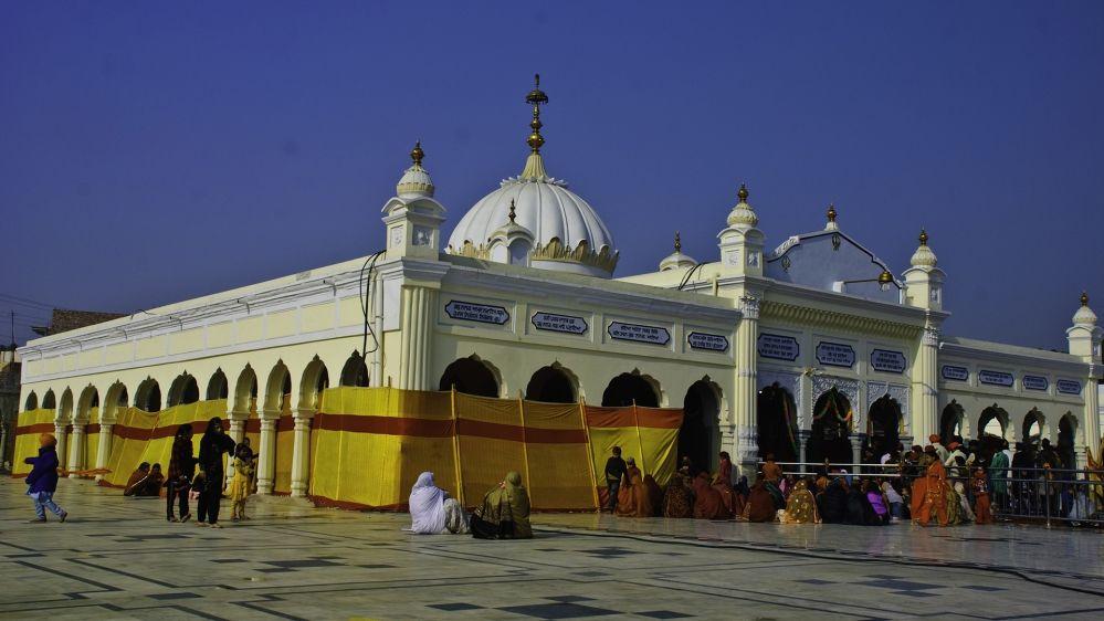 Guru Nanak and the promise of an inclusive Pakistan