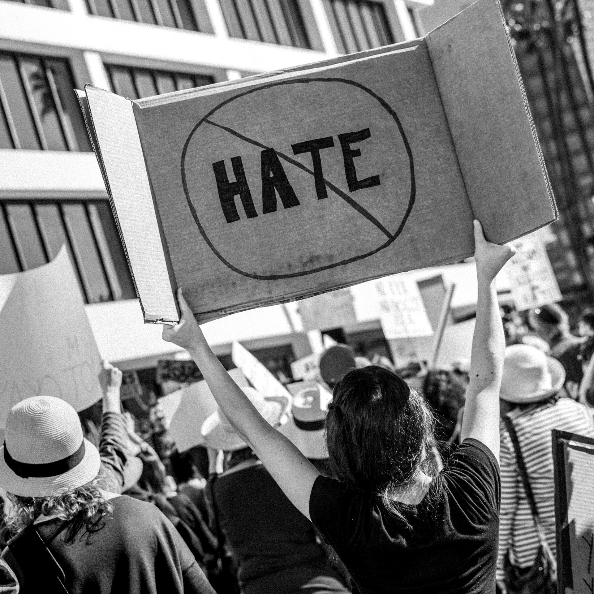 """Why We Should Resist Branding Others """"Hateful"""" Just Because We Disagree"""
