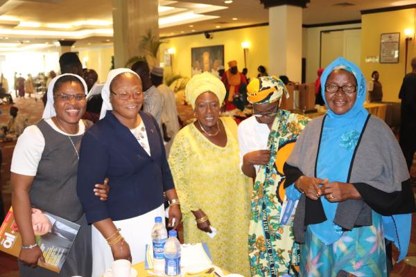 The Interfaith Approach to Longstanding Violence in Nigeria
