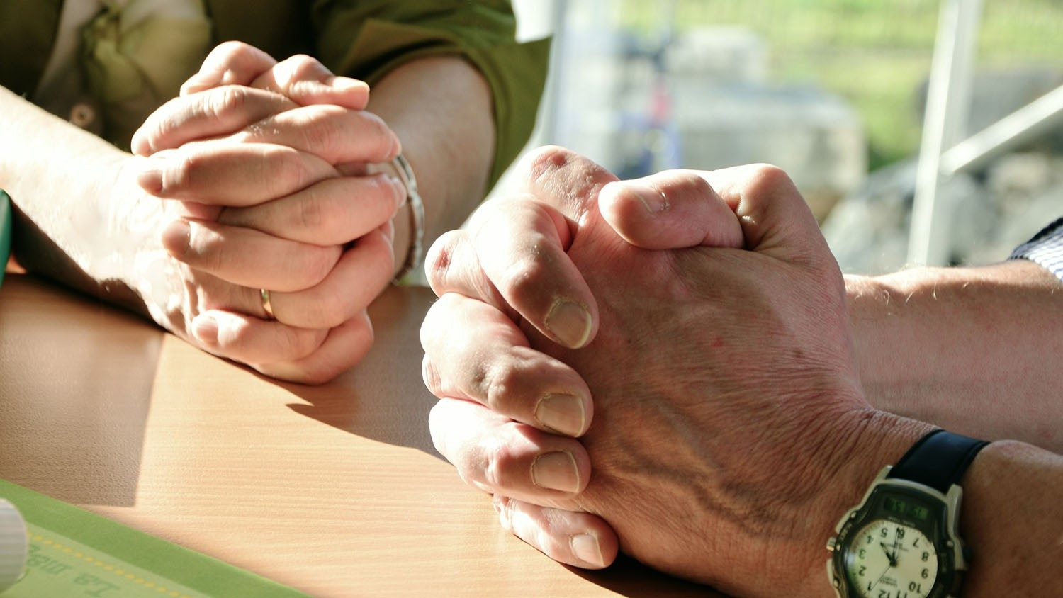 Religions for Peace organizes interfaith moment for hope and solidarity