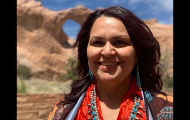 Navajo Nation Attorney General issues heartfelt thanks for Irish donations