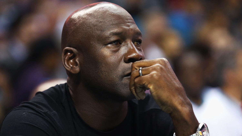 Michael Jordan: 'I Can No Longer Stay Silent'