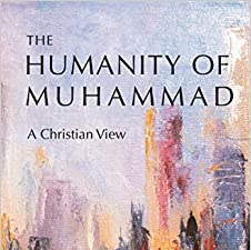 """Interview with Dr. Craig Considine, Author of  """"The Humanity of Muhammad: A Christian View"""""""