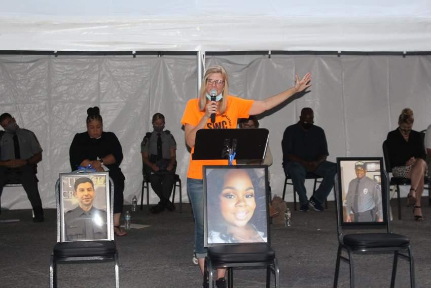 Religious and civil rights movements unite to combat hate in the Poconos