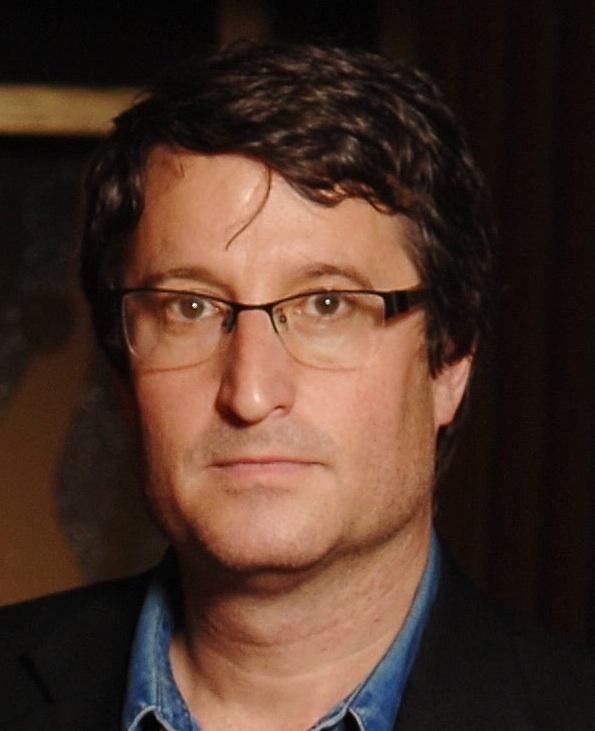 Twelve Gates Interview – Thomas Block, author of Shalom/Salaam