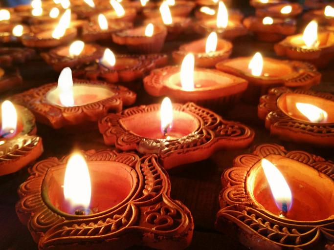 Tulsi Gabbard's Diwali Message